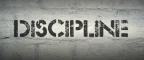 TRENING I DISCIPLINA